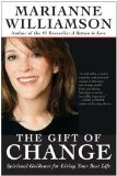 Gift of Change book